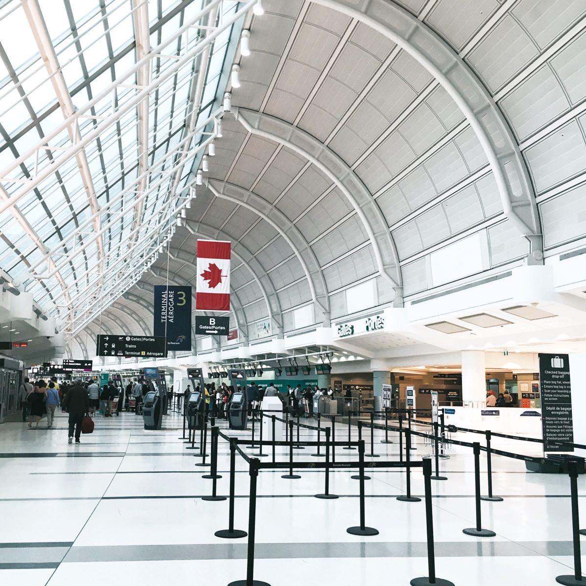 Tips For Going Through Customs