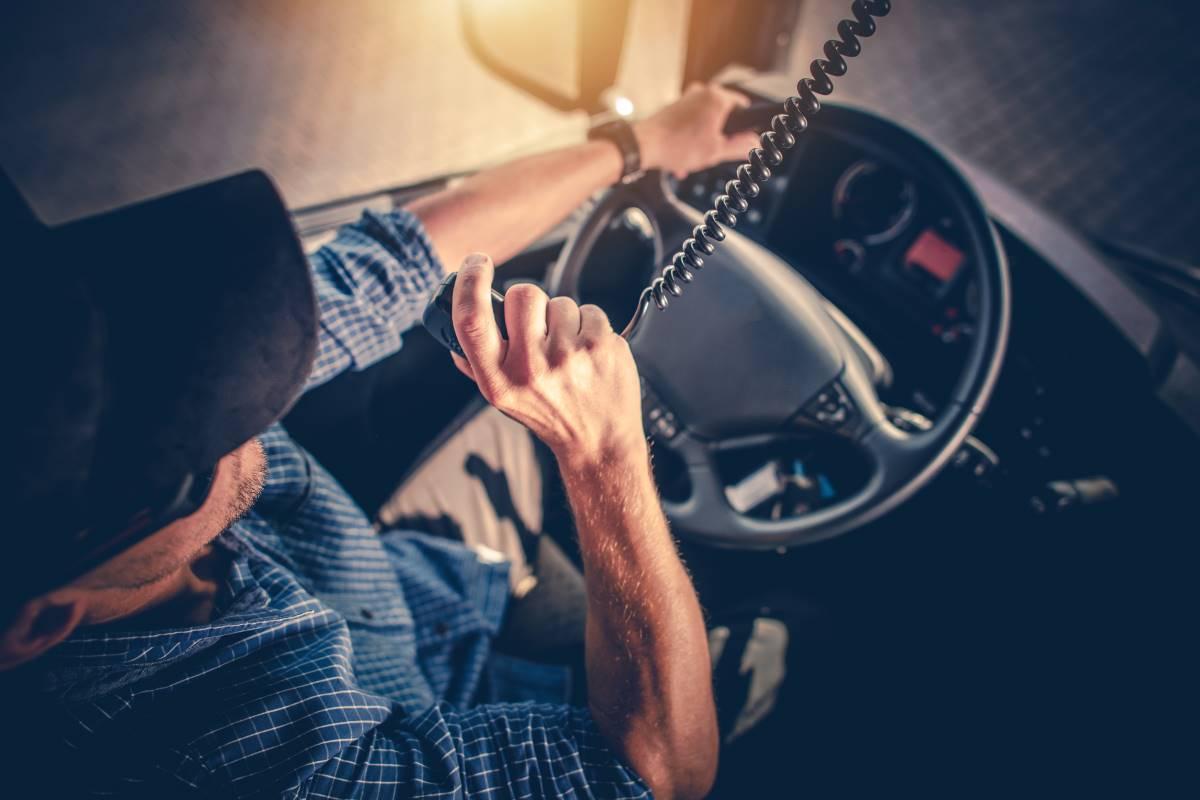 truck driver in-demand jobs in Canada   Saskatchewan